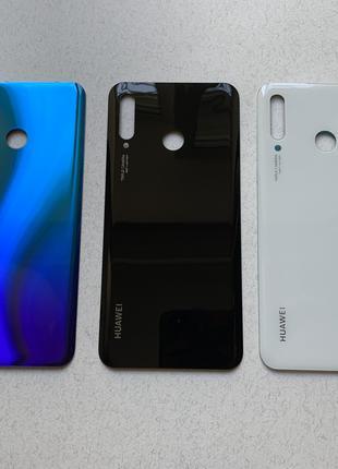 Huawei P30 Lite Задняя Стеклянная Крышка На Замену Зад Скло
