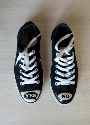 Кеды converse, 36 р. (23,5 см)