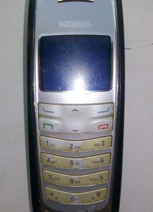 Телефон Nokia 2128і CDMA, не рабочий