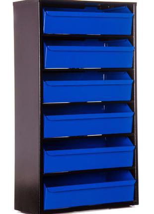Органайзер К6 для інструментів, ящик для дому, для зберігання