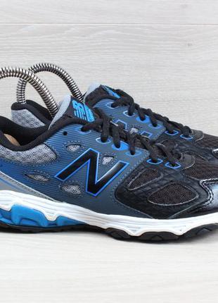 Спортивные кроссовки new balance оригинал, размер 34.5