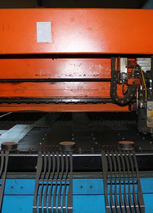 Лазерная резка листового металла, гидроабразивная резка