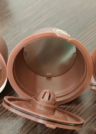 Набор с 3-х разных капсул для кофемашин Nescafe Dolce Gusto Krups