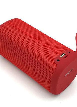 Колонка Bluetooth ZEALOT S35 Red