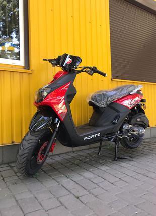 продам новый скутер FORTE BWS-R 150 модель 2020-года sym