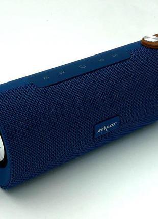 Колонка Bluetooth ZEALOT S30 Dark_Blue