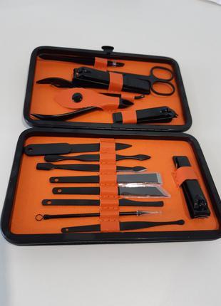 Набор инструментов для маникюра/педикюра
