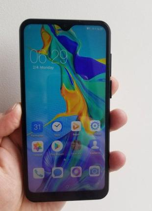 "Смартфон Huawei P30 Pro High Copy 10 Ядер 6,5"" 6Гб/64Гб 8Мп/15Мп"