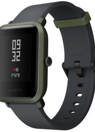 Смарт-часы Amazfit Bip Kokoda Green (оригинал) Xiaomi