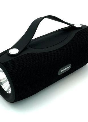 Колонка Bluetooth ZEALOT S29 Black