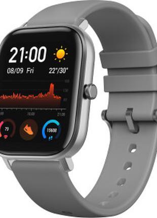 Смарт-часы Amazfit GTS Gray Xiaomi