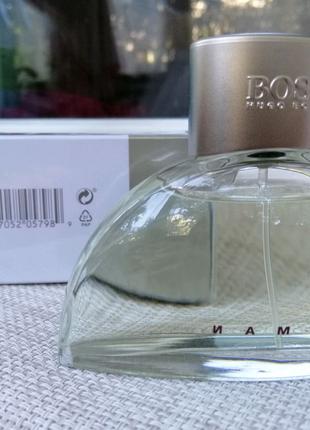 Женская парфюмерная вода Hugo boss Women