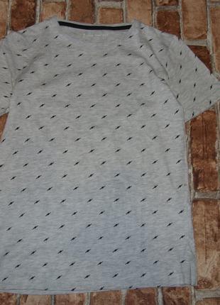 Хлопковая футболка мальчику 12 лет blog