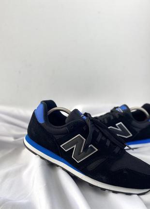 Крутые кроссовки new balance 373