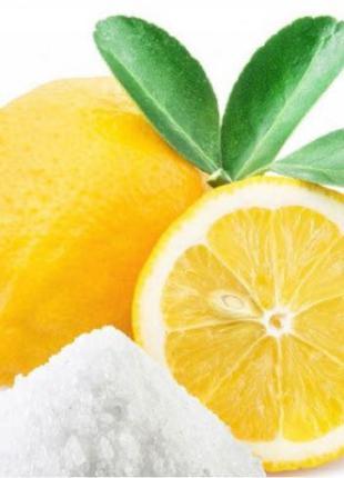 Лимонная кислота 1 кг.