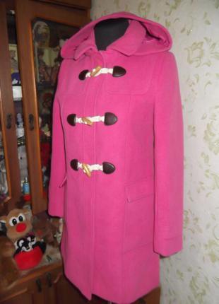 Пальто для девочки 11 лет