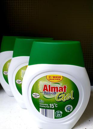 Бытовая Химия Almat gel Германия Опт Оригинал