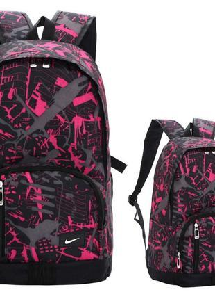 Стильный городской рюкзак Nike Skateboard