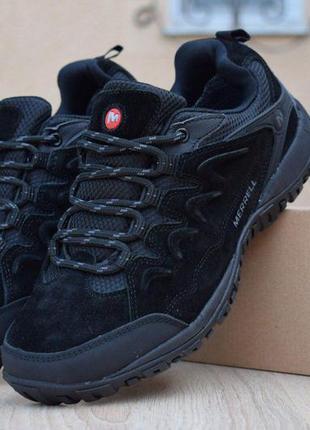Отличные кроссовки 💪 merrell vibram 💪