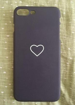Чехол Для IPhone 7 Plus/8 Plus.