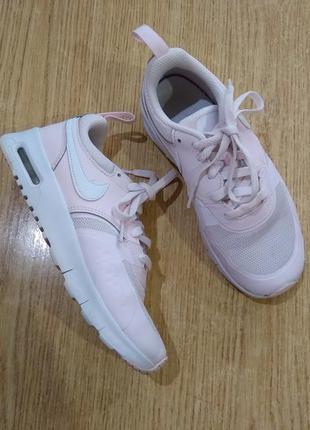 Легкие кроссовки nike air