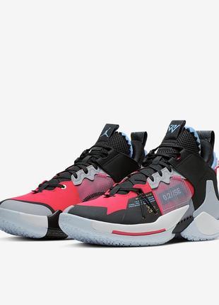 "Nike Jordan ""Why Not?"" Zer0.2 SE"