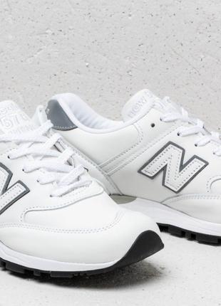 Кроссовки New Balance 576 White Original