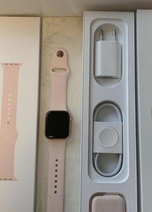 Apple watch 5 44мм