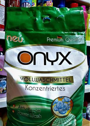 Порошок ONYX 6 кг 72 цикла стирки