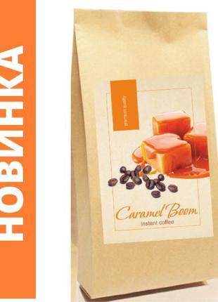 Кофе растворимый ароматизированный сублимированный