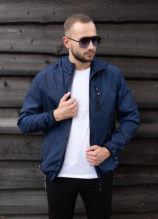 Мужская куртка Ветровка SOFT