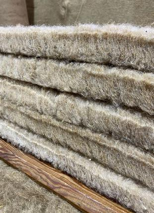 Маты - Льняной утеплитель в плитах и рулонах