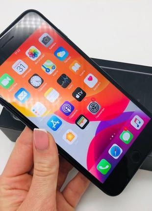 Apple iPhone 7 Plus 256Gb Jet Black newerlock