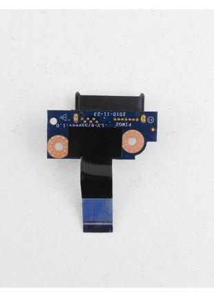 Переходник на CD DVD привод для Lenovo G570 G575 модель LS-6755