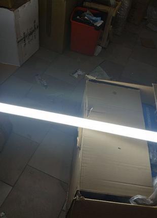 LED светильник линейный герметичный 120см 36Вт 3240Лм 6000K 22...
