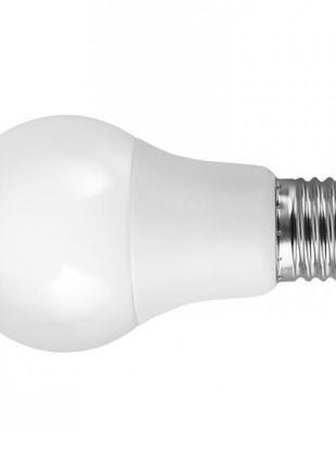 LED лампа низковольтная 12вольт работает в режиме 12-36 вольт Е27