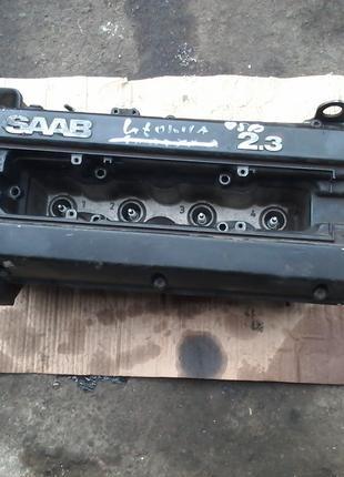 ГБЦ головка блока Saab 9-3 9-5 900 9000 2.0 2.3 гарантия бензин