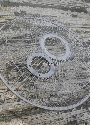 Кожух (сетка, решетка) вентилятора