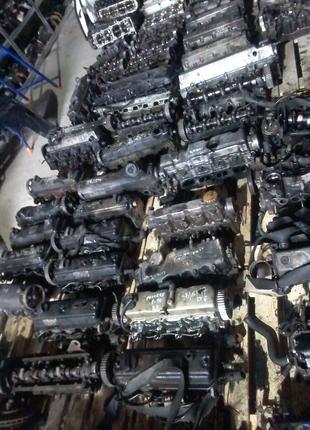 ГБЦ Головка блока цилиндров форд мондео 1,8тд
