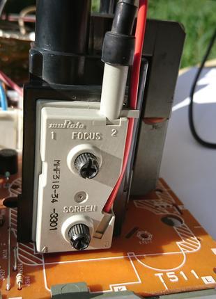 Sony 1-453-314-11 / HR 7946 DIEMEN для Sony KV-21LT