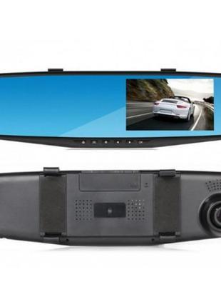 Видеорегистратор в зеркале DVR L9 в автомобиль