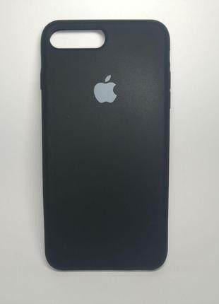 Чехол Apple Silicone Case для iPhone 7 Plus/8 Plus: