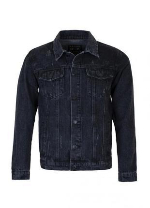 Мужская джинсовка