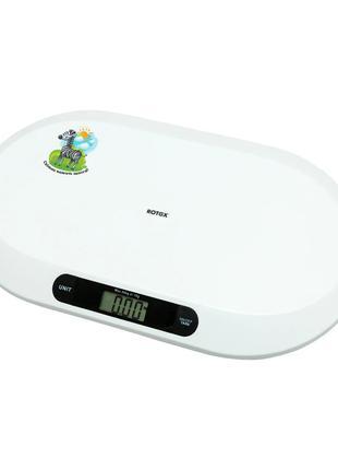 Весы детские ROTEX RSB35-P