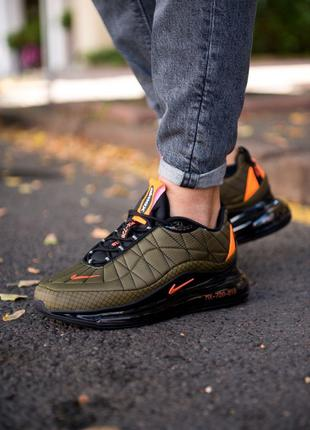 Кроссовки Nike Air Max 720 818
