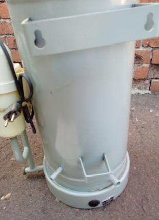 Аквадистиллятор ДЭ-4-2М