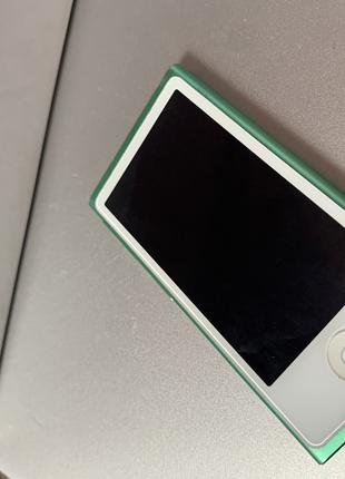 iPod nano 7 16 gb