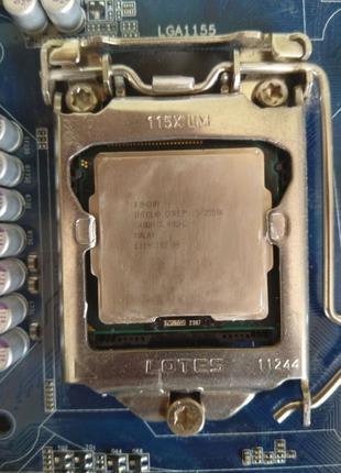 Процессор Intel® Core™ i5-2550K