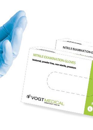 Перчатки Vogt Medical