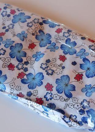 Чехол для гладильной доски 140*50 см. расцветки есть разные